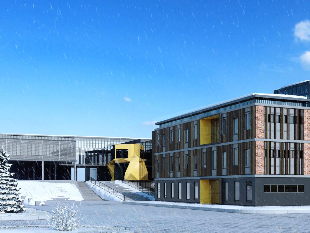 %name schools snow